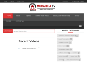 mubahilatv.com