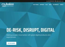 mubaloo.com