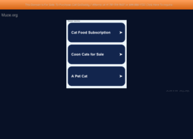 muce.org