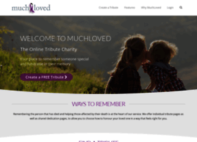 muchloved.com