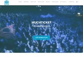 muchticket.com