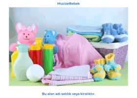 mucizebebek.com