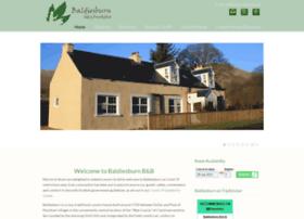 muckhartbandb.com