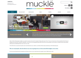 muckle-llp.com