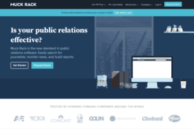 muckrack.com