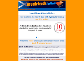 mucktruckscotland.com