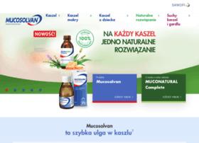 mucosolvan.pl