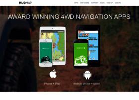 mud-maps.com