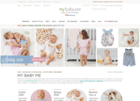 mud-pie-baby.com