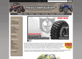 mud-throwers.com