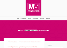 mudamaiscongresso.wordpress.com