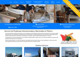 mudanzas.com.mx