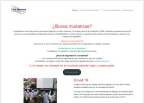 mudanzasmexico.com.mx
