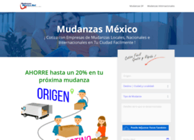 mudanzasmexico.net