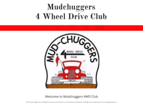mudchuggers.com