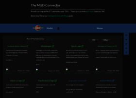mudconnect.com