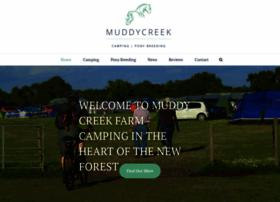 muddycreekfarm.co.uk