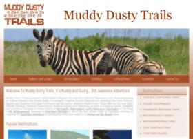 muddydustytrails.com