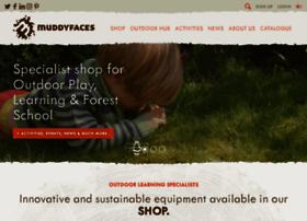 Muddyfaces.co.uk