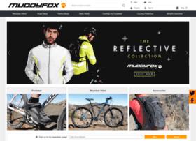 muddyfox.com