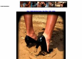 muddyhighheels.com