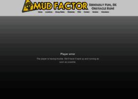 mudfactor.com