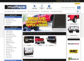 mudflaps.com