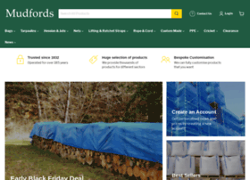 mudfords.co.uk