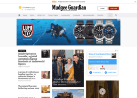 mudgeeguardian.com.au