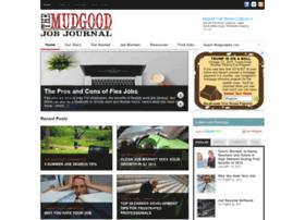mudgoodjobs.com