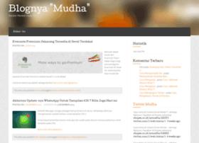 mudha.wordpress.com