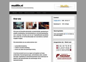 mudifin.nl