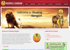mudirajsangam.com