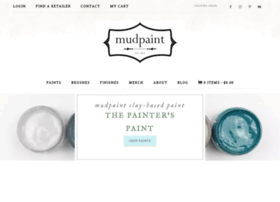 mudpaint.com