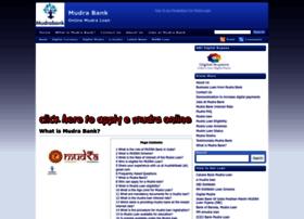 mudrabank.com