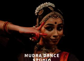 mudradancestudio.com
