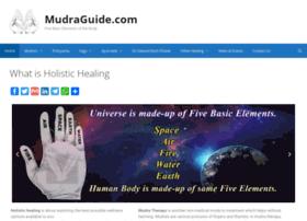mudraguide.com