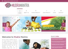 mudramantra.org