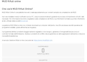 mudrifiuti.com