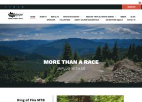 mudslingerevents.com