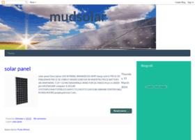 mudsolar.blogspot.com
