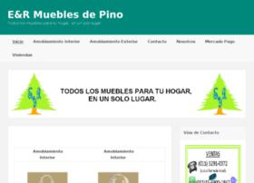 muebleriaeyr.com.ar