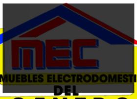 muebleriasmec.com