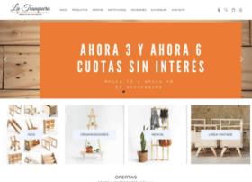 muebles-latranquera.com