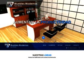 muebles-modernos.com.ve