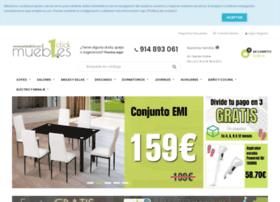 muebles1click.com