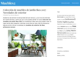 muebles2.com