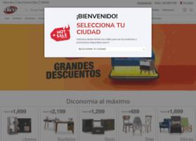 mueblesdico.com.mx
