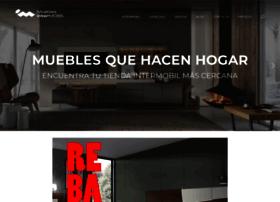 mueblesintermobil.es