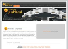 mueblesjuamaral.com.ar
